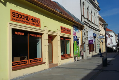 Second hand Nitra